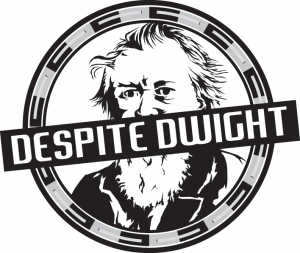 Despite-Dwight-Logo